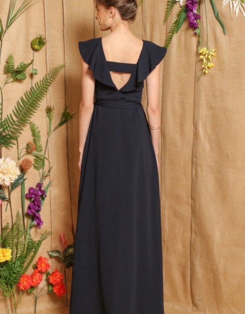 Soieblu Nina Maxi Dress