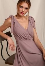 Soieblu Lila Maxi Dress