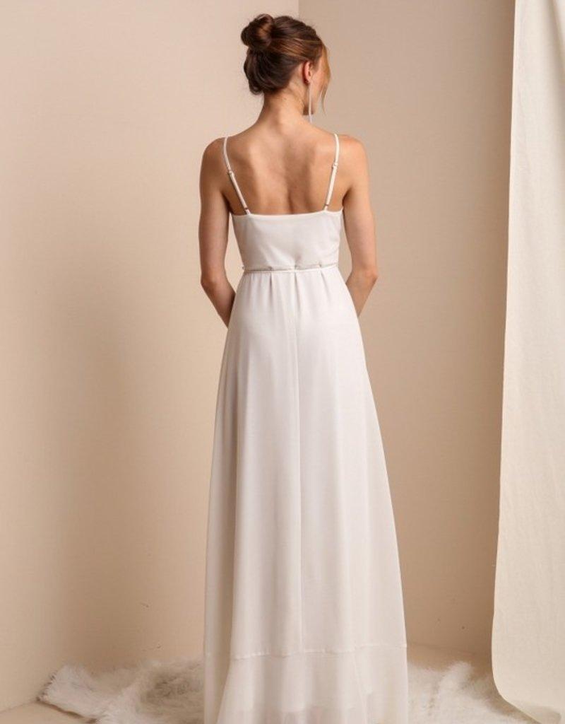 Soieblu Lena Maxi Dress