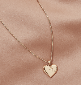 Olive & Piper Amour Necklace