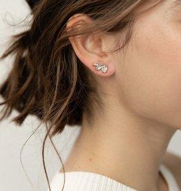 Olive & Piper Stella Stud Earring