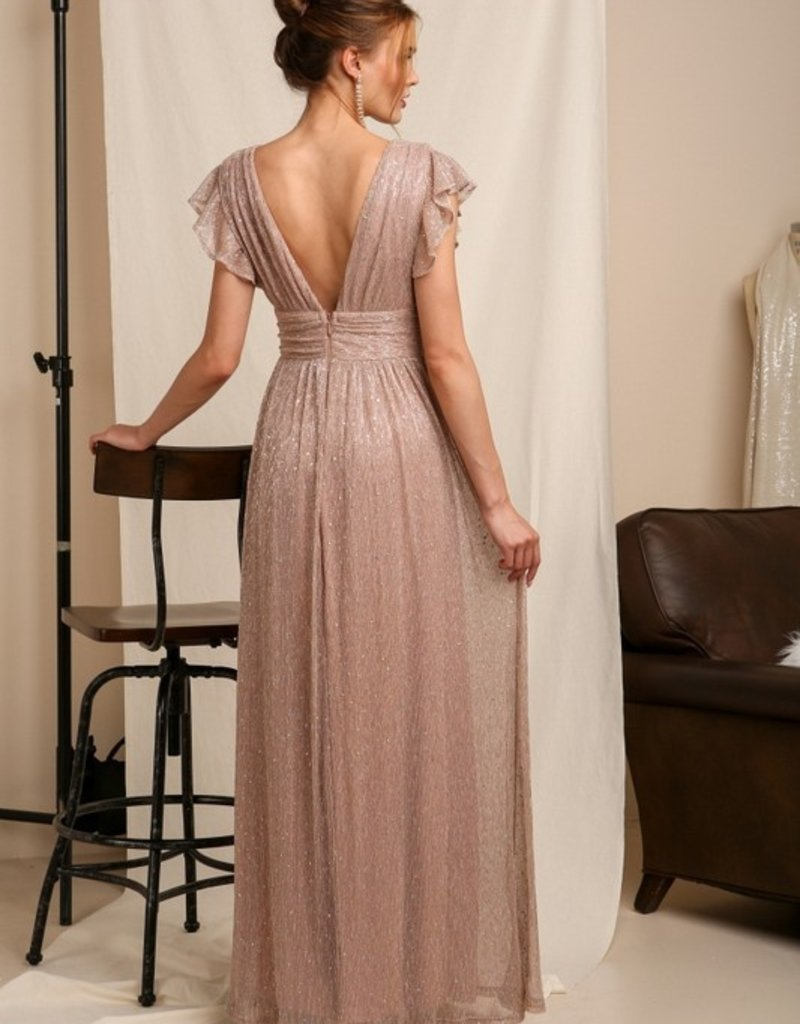 Soieblu Tara Maxi Dress