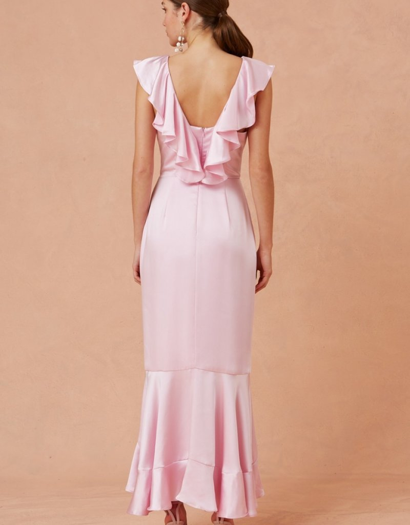 Keepsake Arrows Gown