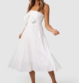 Lost in Lunar Olena Midi Dress