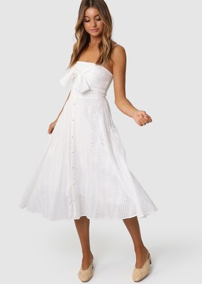 Lost in Lunar Olena Midi Dress
