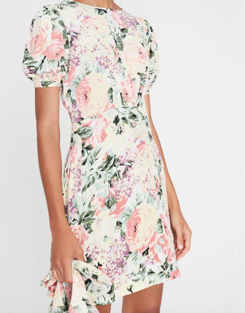Faithfull Sidonie Mini Dress