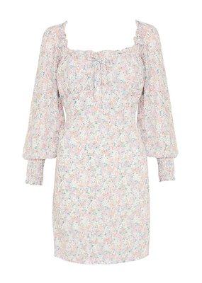 Faithfull Ira Mini Dress