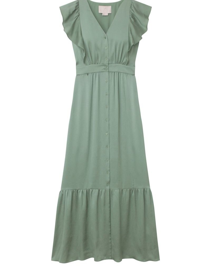Gal Meets Glam Torey Dress