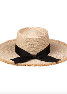 Lack of Color Ventura Boater Hat