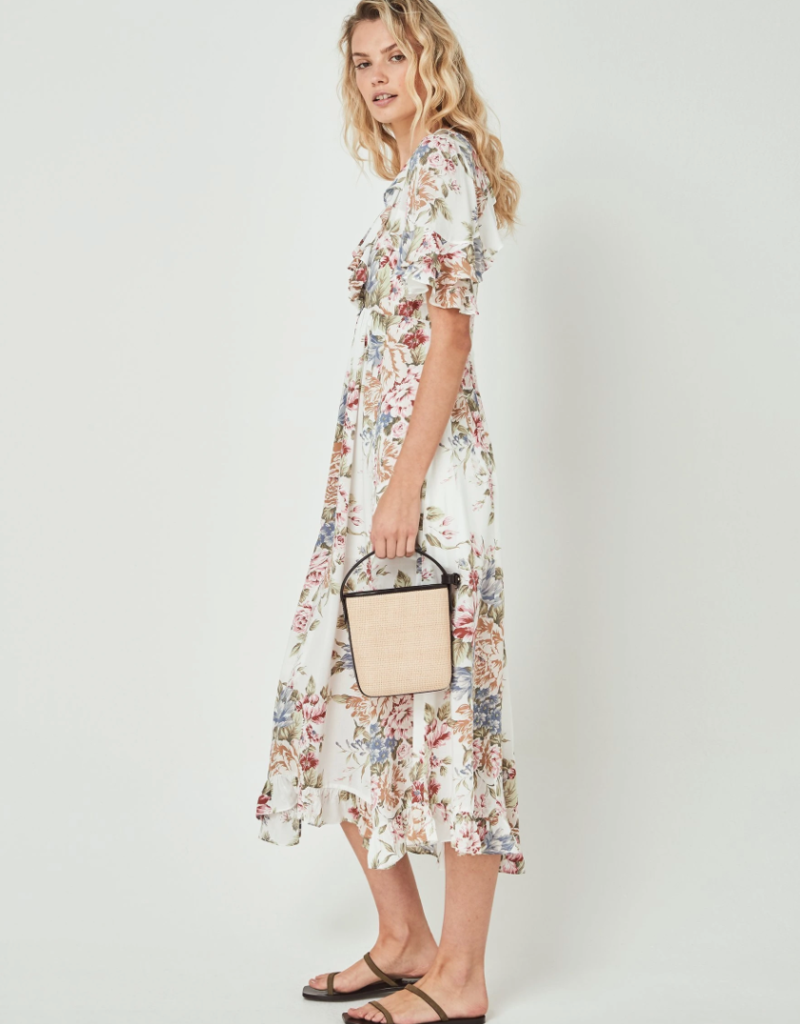 Auguste the Label Sadie Goldie Maxi Dress