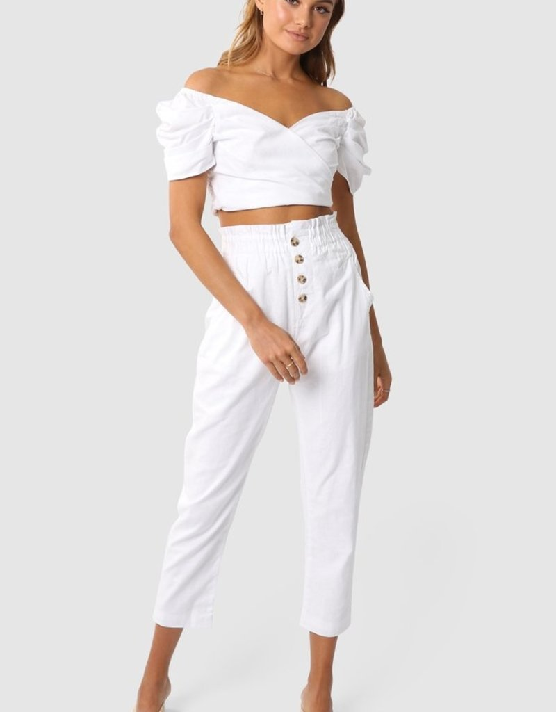 Madison the Label Lola Crop Top