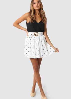 Madison the Label Farah Skirt