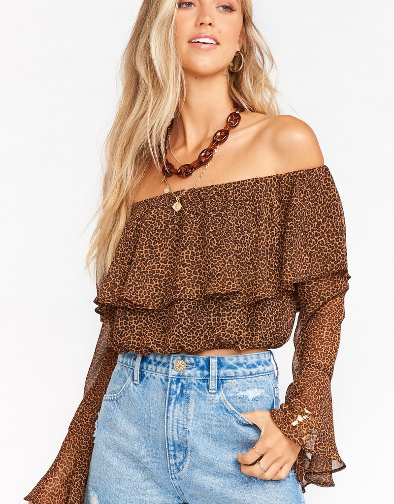 Show Me Your Mumu Love Spell Top