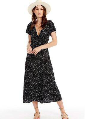Saltwater Luxe Astoria Midi Dress