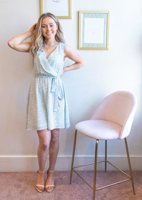 Molly Bracken Ruth Dress