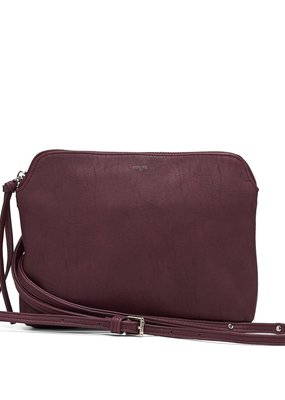 Colab Vegan Tumbled Crossbody Bag *More Colours*
