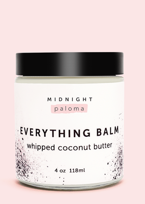 Midnight Paloma Everything Balm - Whipped Coconut Butter