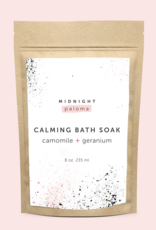 Midnight Paloma Calming Bath Soak