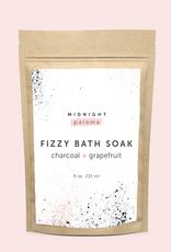 Midnight Paloma Detox Fizzy Bath Soak