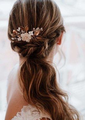 Luna & Stone Calista Hair Comb