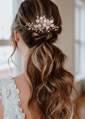 Luna & Stone Kate Hair Comb