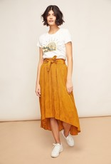 Louizon Clearwater Jacquard Skirt