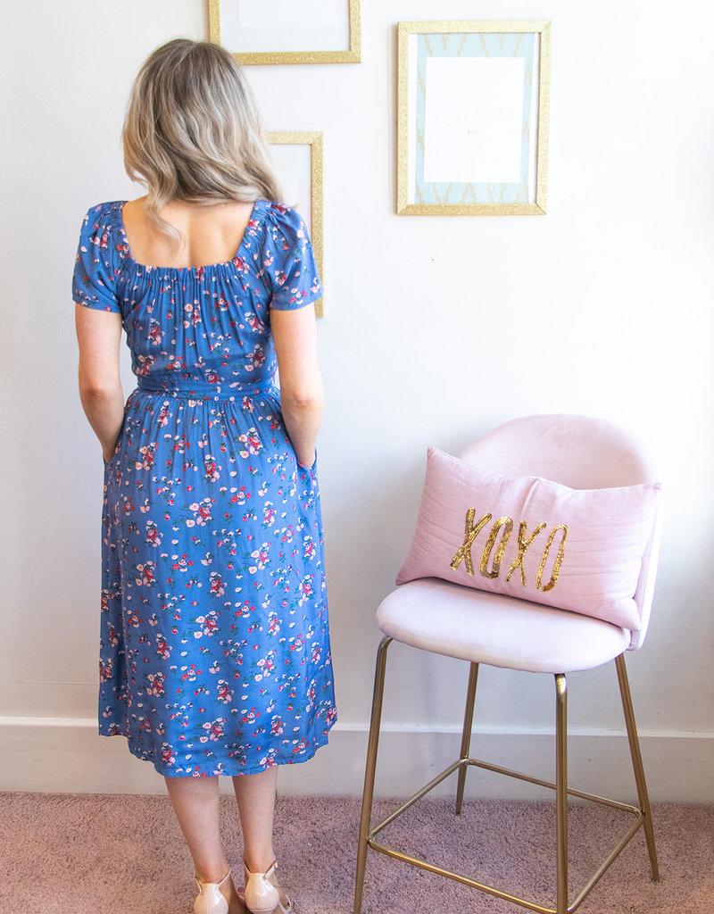 FRNCH Aise Dress