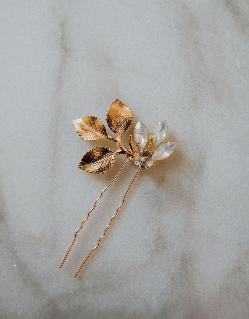 Luna & Stone Celestia Hair Pin