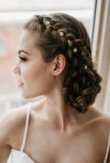 Luna & Stone Delphine Hair Pin Set