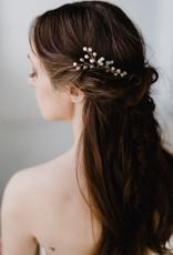 Luna & Stone Poppy Hair Pin