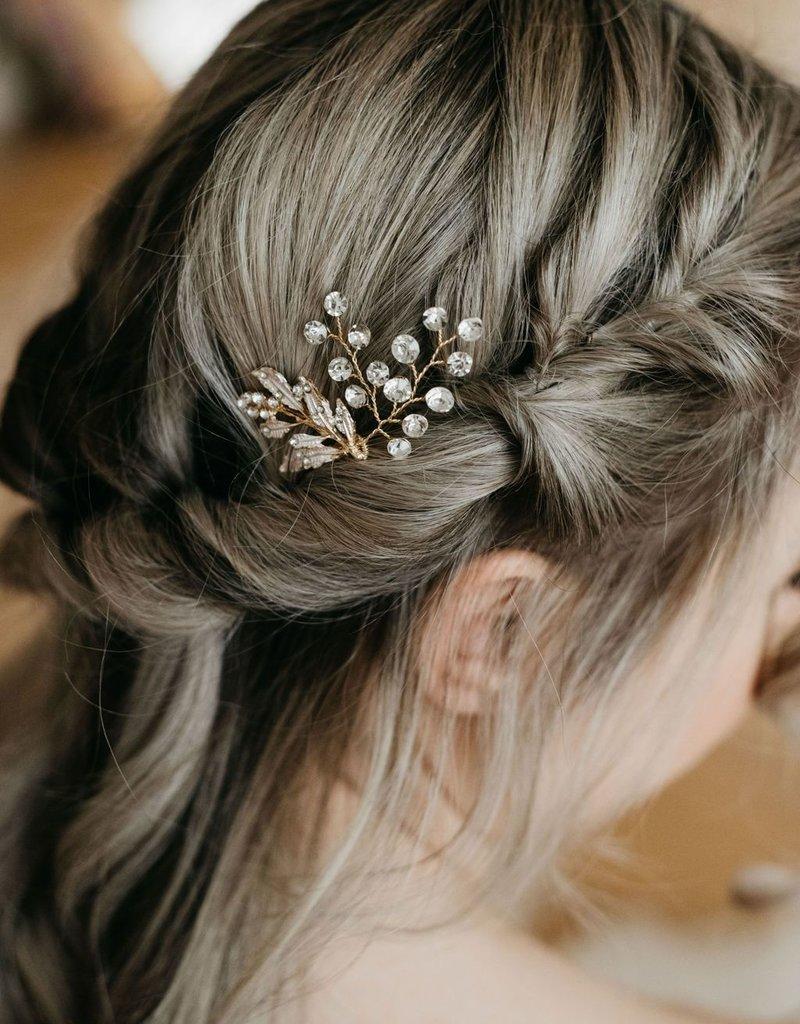 Luna & Stone Astana Hair Pin