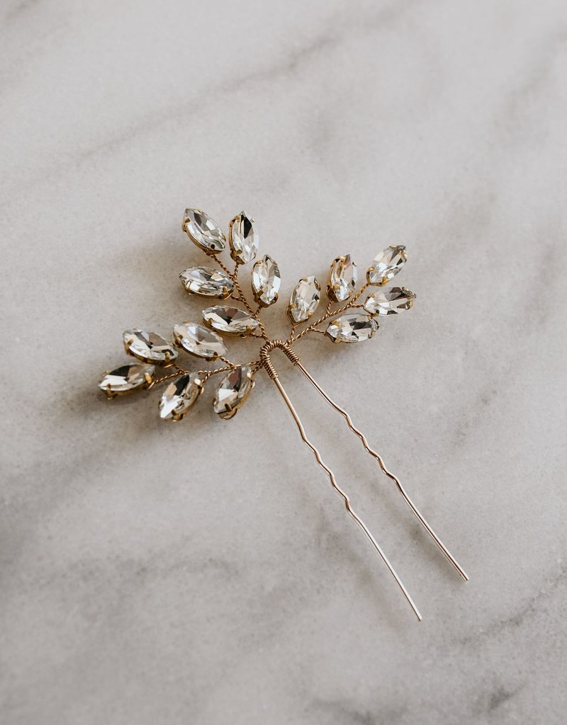 Luna & Stone Nora Hair Pin