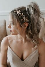 Luna & Stone Cadence Hair Vine