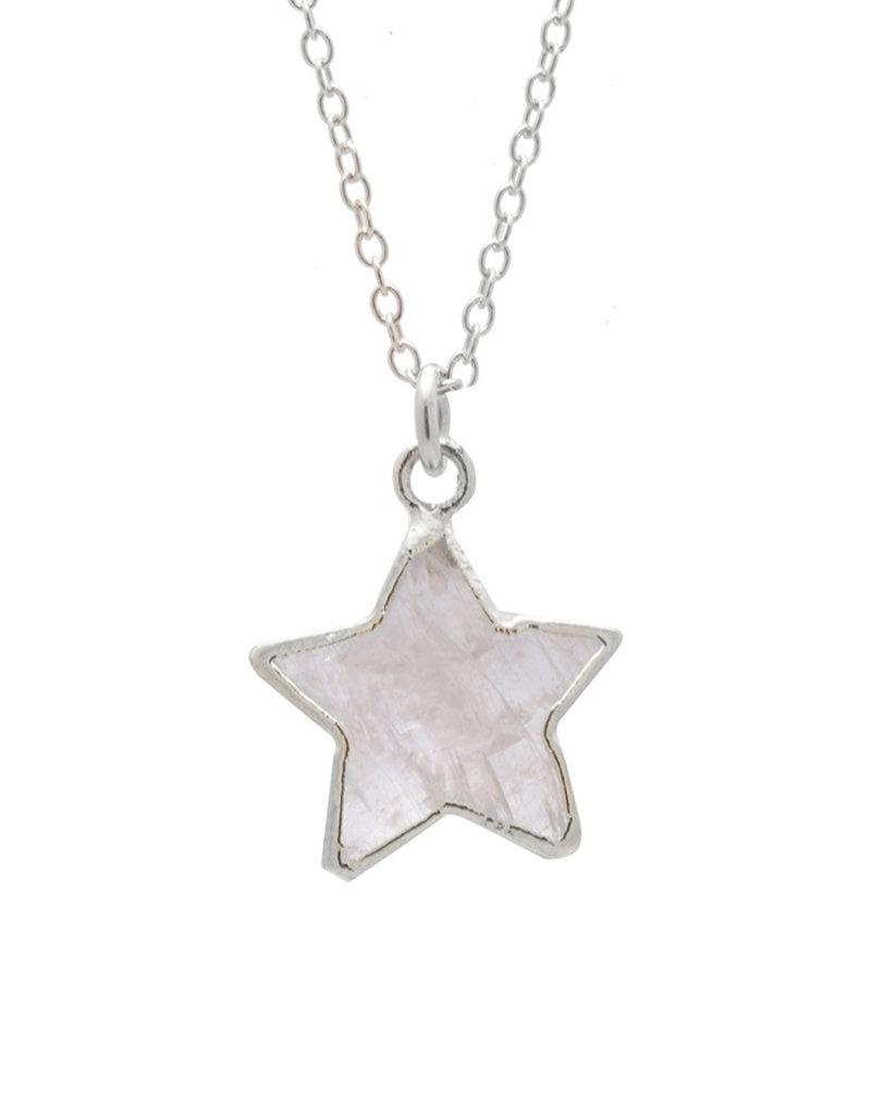 Sarah Mulder Stargazer Necklace