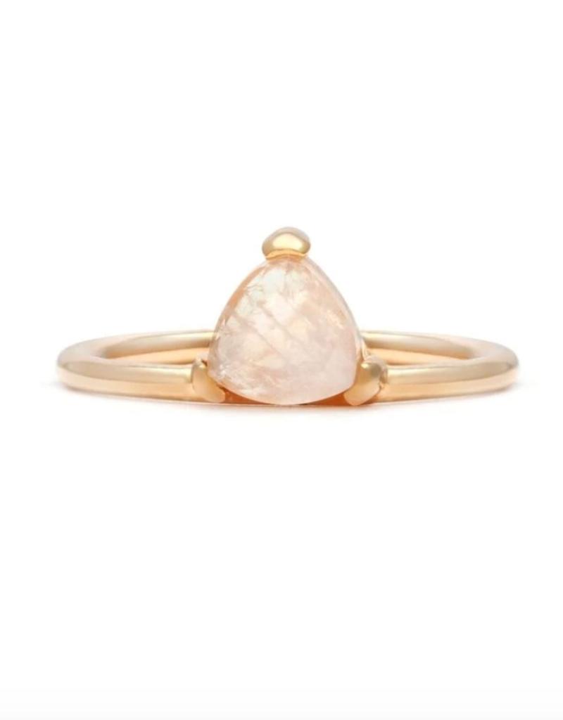 Melanie Auld Rhye Ring - Gold
