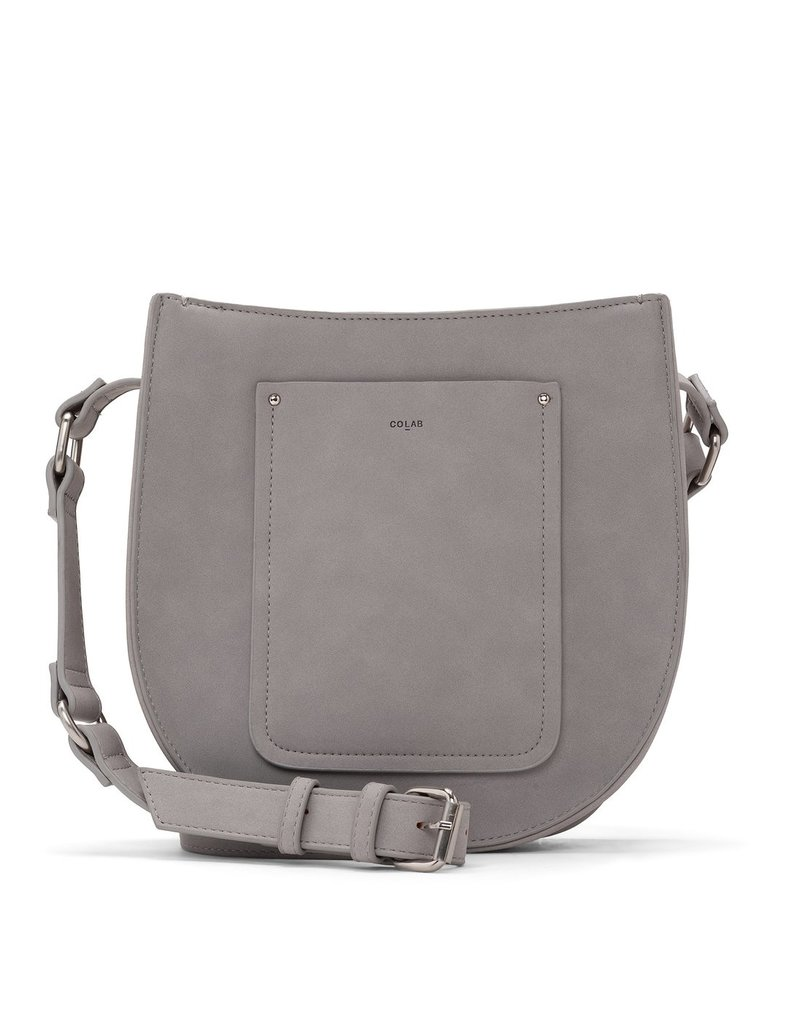 Colab Medium Saddle Bag