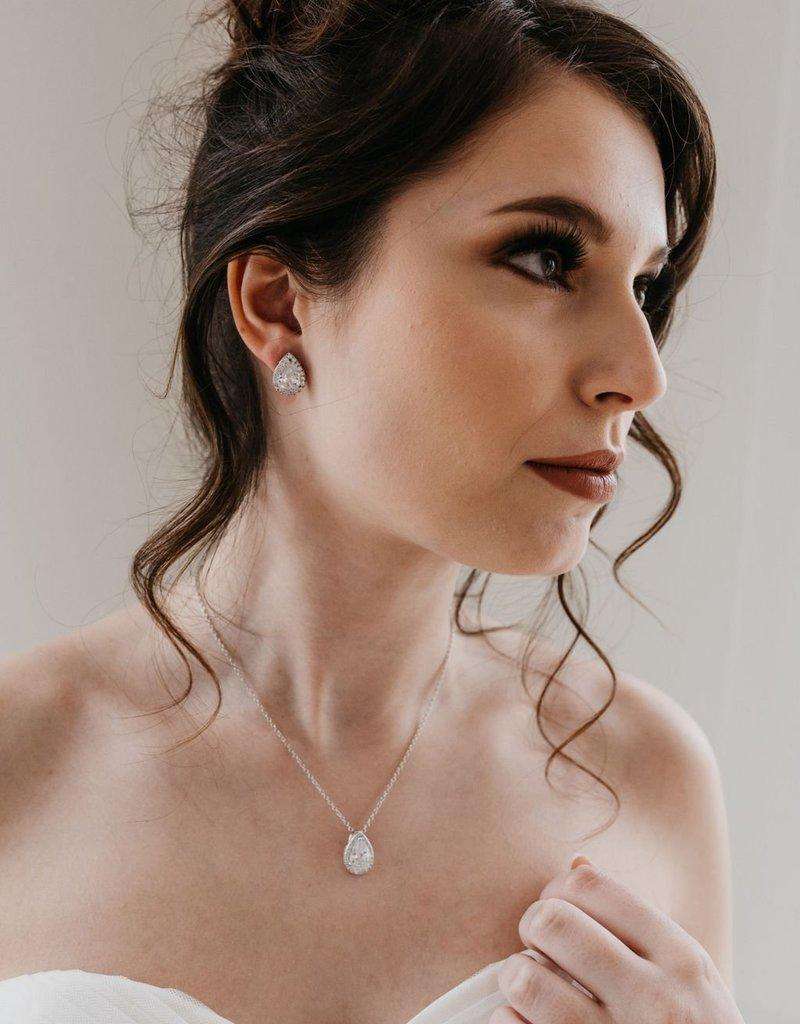 Luna & Stone Camila Necklace
