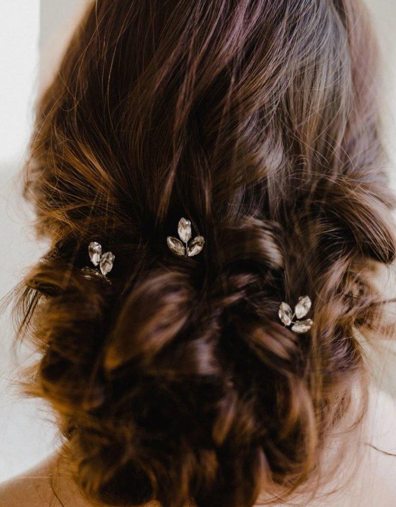 Luna & Stone Petite Nora Hair Pin