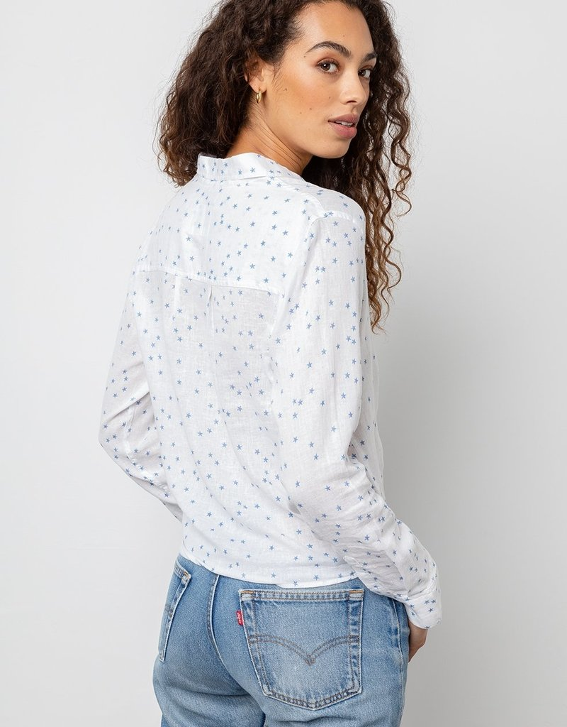 Rails Rylan Shirt - Starry Print