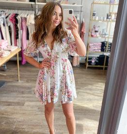 Auguste the Label Sadie Goldie Mini Dress