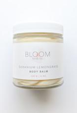 Bloom Body Co Body Balm