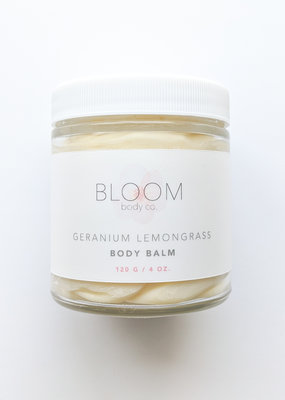 Bloom Body Co Body Balm