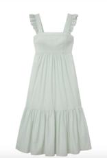Gal Meets Glam Jasmine Dress in Mint