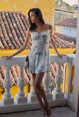 ASTR Mon Cheri Mini Dress