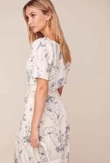 ASTR Elysian Dress
