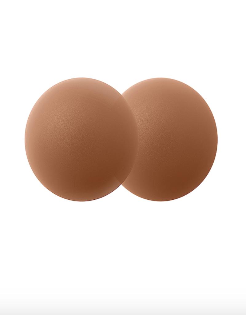 Bristols Six Nippies Skin Nipple Covers