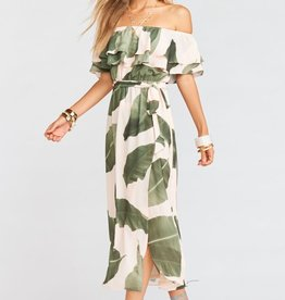 Show Me Your Mumu Rosie Dress *Two Colours*