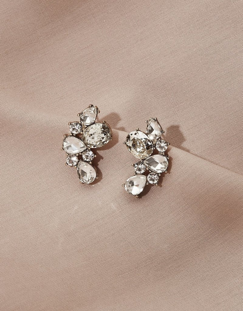 Olive & Piper Ainsley Stud Earrings