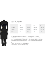 Adelyn Rae Charli Mini Dress