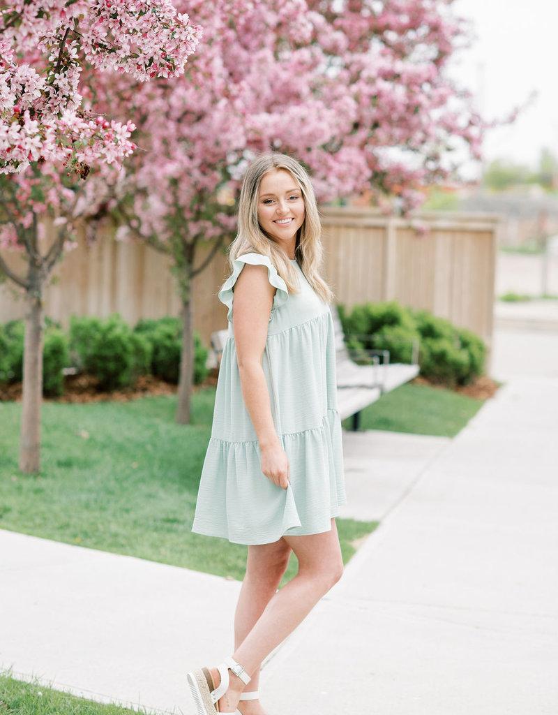 Everly Lyla Dress